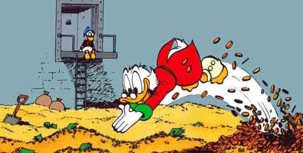 每个人都应尽可能贪婪地持有比特币