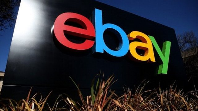 华尔街日报:EBay子公司可能很快接受比特币