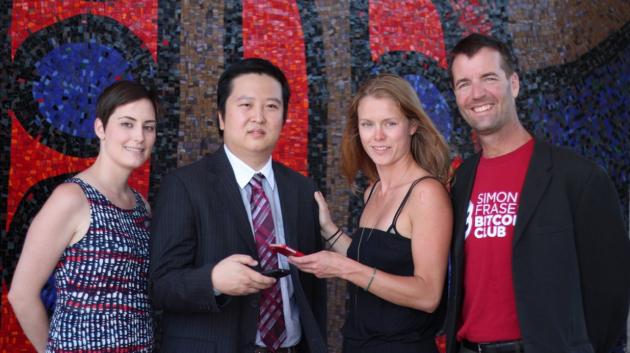加拿大首个高等院校接受比特币捐款