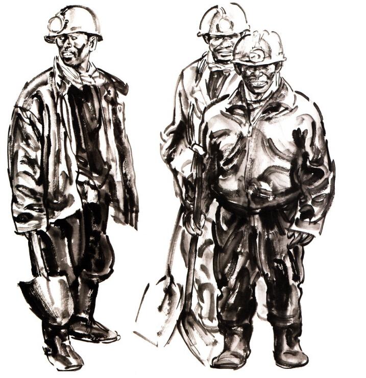 浅谈比特币挖矿业