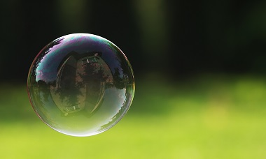 我们何以知道,比特币不是一个泡沫