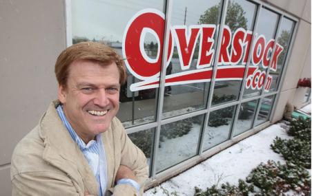 Overstock将开通国际站点比特币支付服务