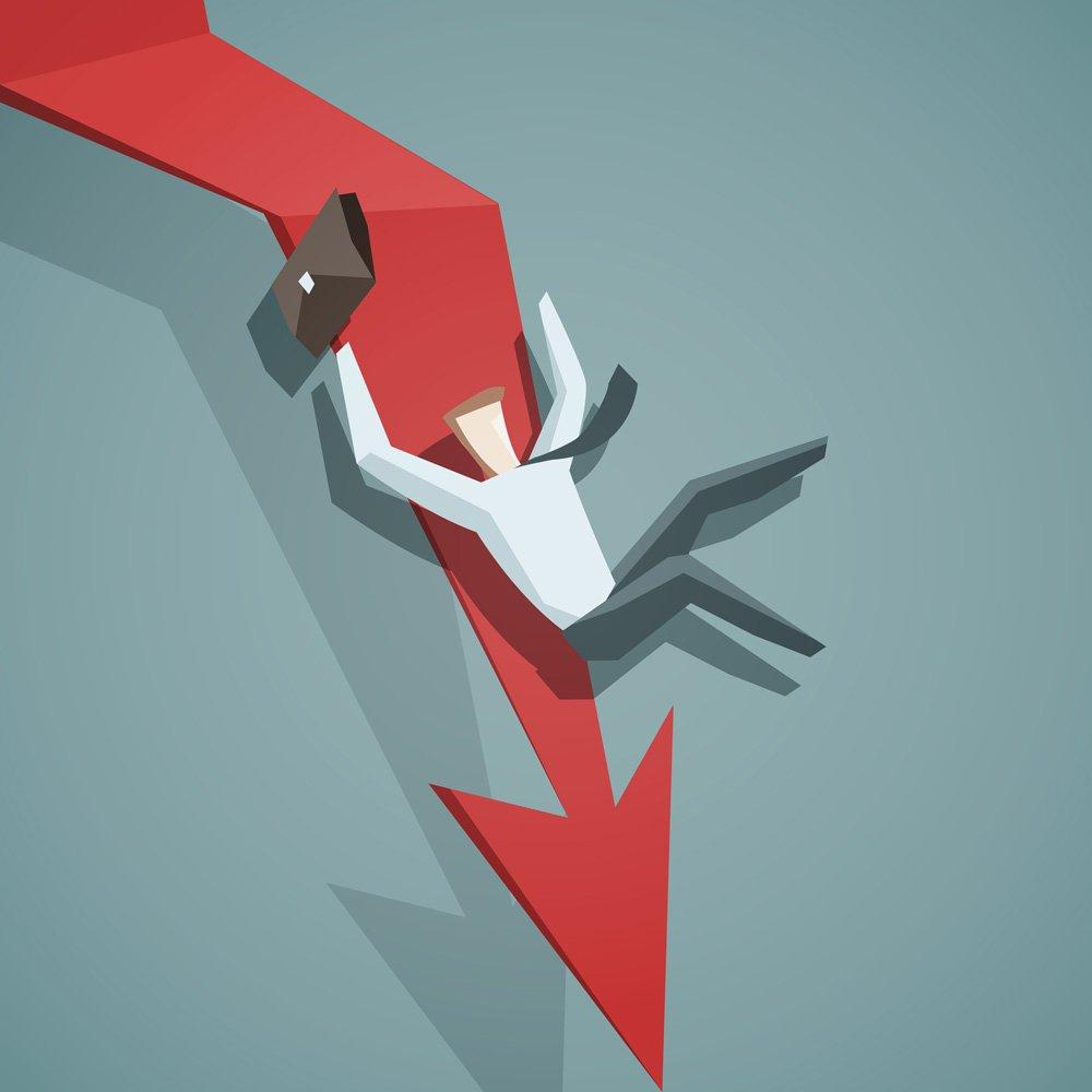 为什么比特币价格下跌是真正的好消息